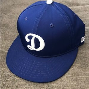 New Dodgers Hat